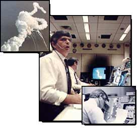 space shuttle challenger case study - photo #49